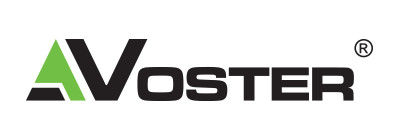 voster-logo-male